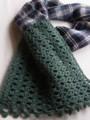 [Crochet]スカーフ