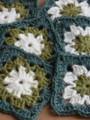 [Crochet]モチーフ
