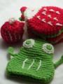 [Crochet]アクリルたわし