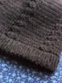 [Crochet]帽子