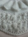 [Crochet]アンティークモチーフ