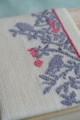 [Handmade]花嫁のお針箱