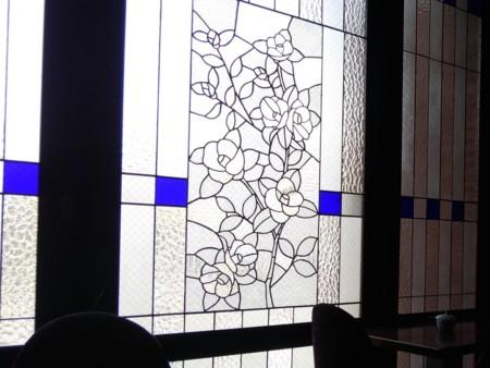 上野:椿屋珈琲店 上野茶廊