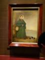 [Nature]大英自然史博物館展:グレイによるメアリー・アニングの肖像