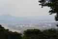 [Nature]戸田山山頂