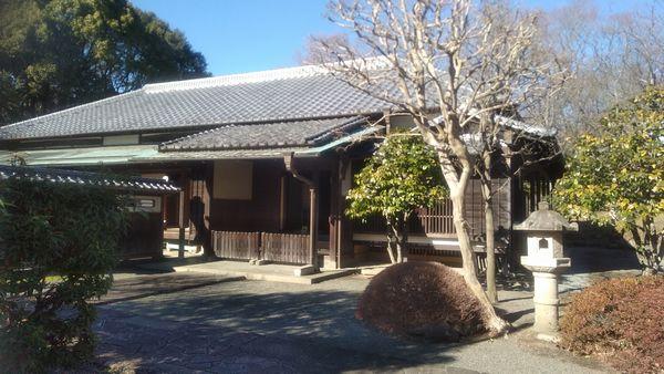 広見公園ふるさと村歴史ゾーン2