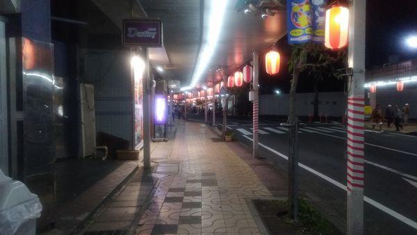 甲子秋まつり富士本町通り