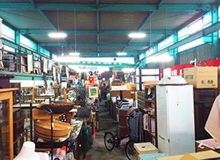 熊本 文化堂の店内写真