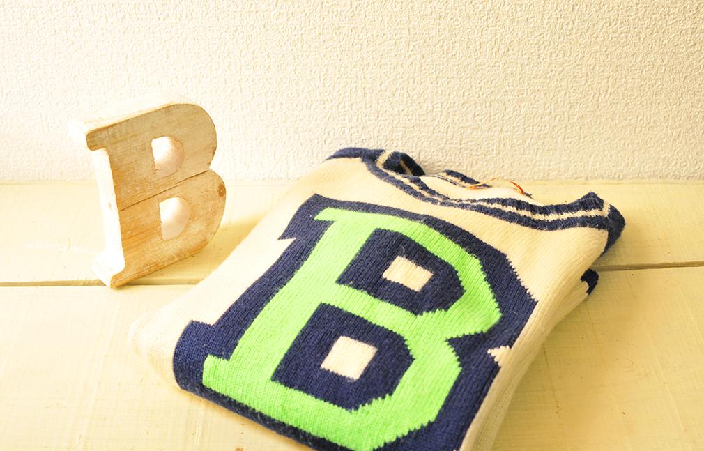 「B好き」でつい選んでしまう洋服や雑貨-ふるものせいかつ図鑑