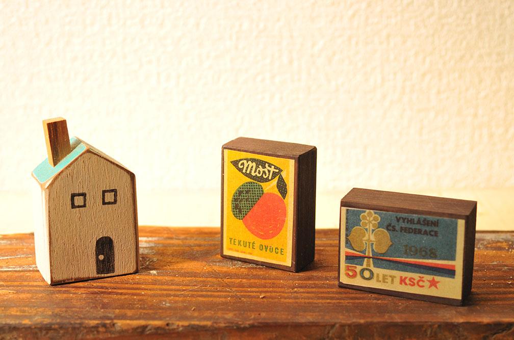 クラフトフェアで手にいれた小物雑貨-ふるものせいかつ図鑑