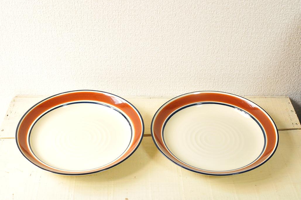 Sango三郷陶器Country Songを50円でゲット。レトロでオシャレ