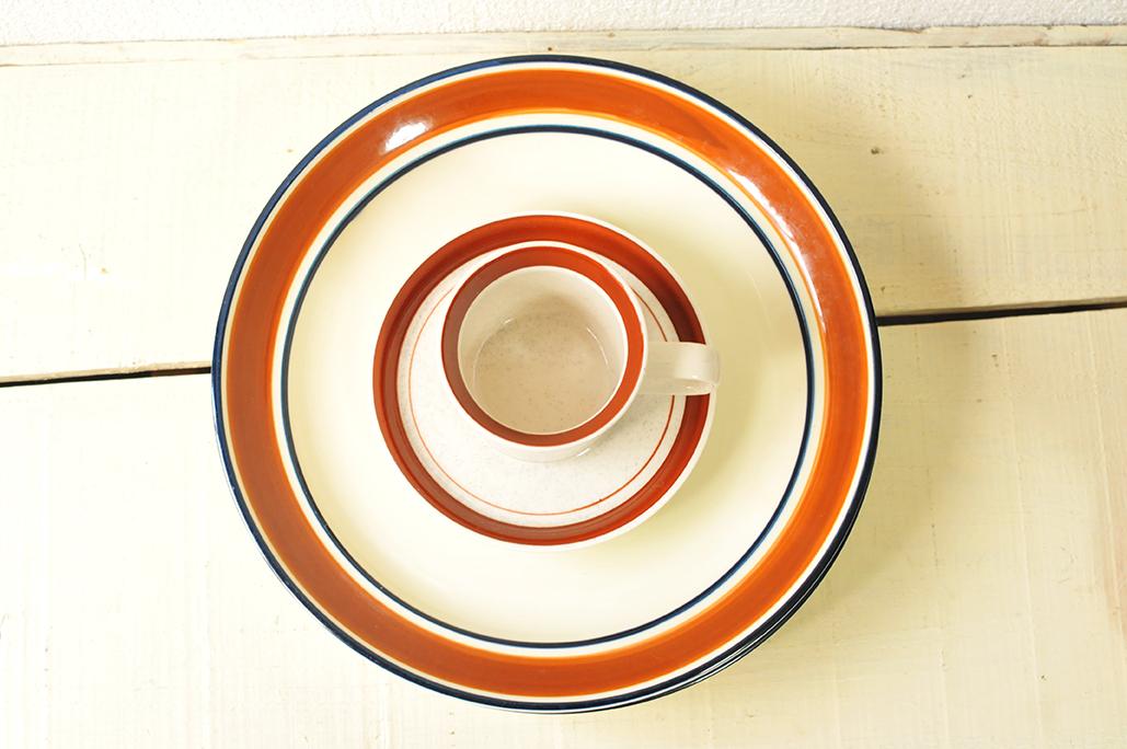 20円〜50円の激安おしゃれ食器で「ふるものせいかつ」を楽しむ。