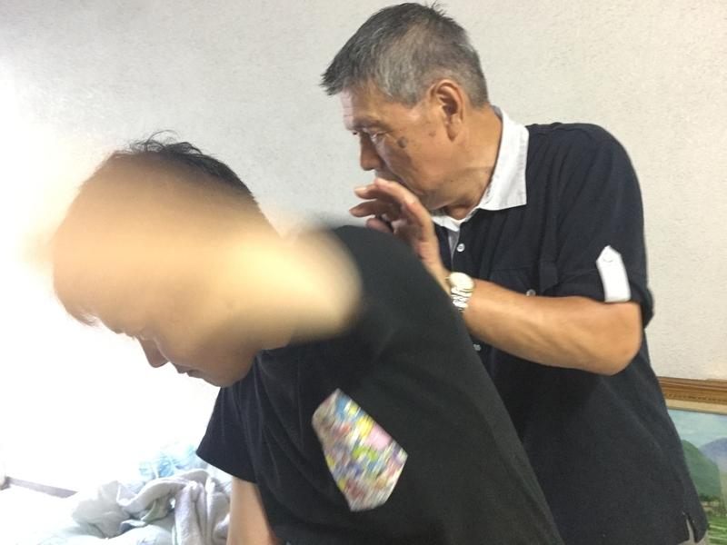 ふるさと整体院 長原 マッサージ 上池台 大田区 石川台 旗の台 馬込