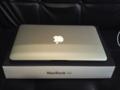 macbookair11インチ