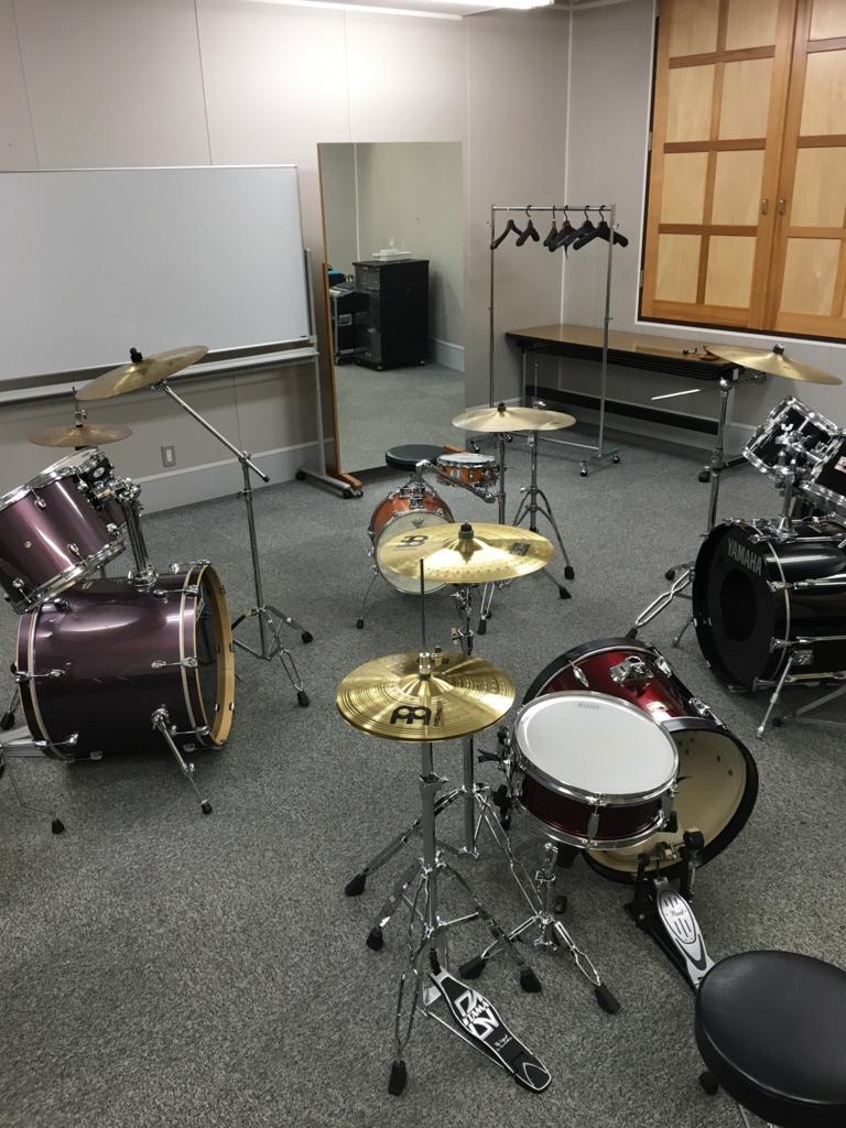 ドラム 神戸