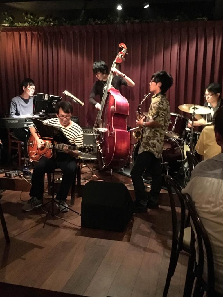 ふたばドラムレッスン 神戸 セッションの写真