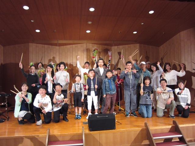 神戸市長田区 ドラム教室 ドラムレッスン