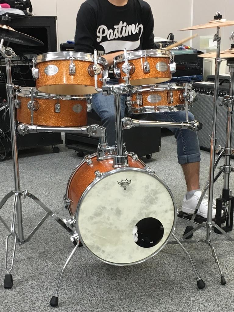 ドラム教室 神戸 長田区