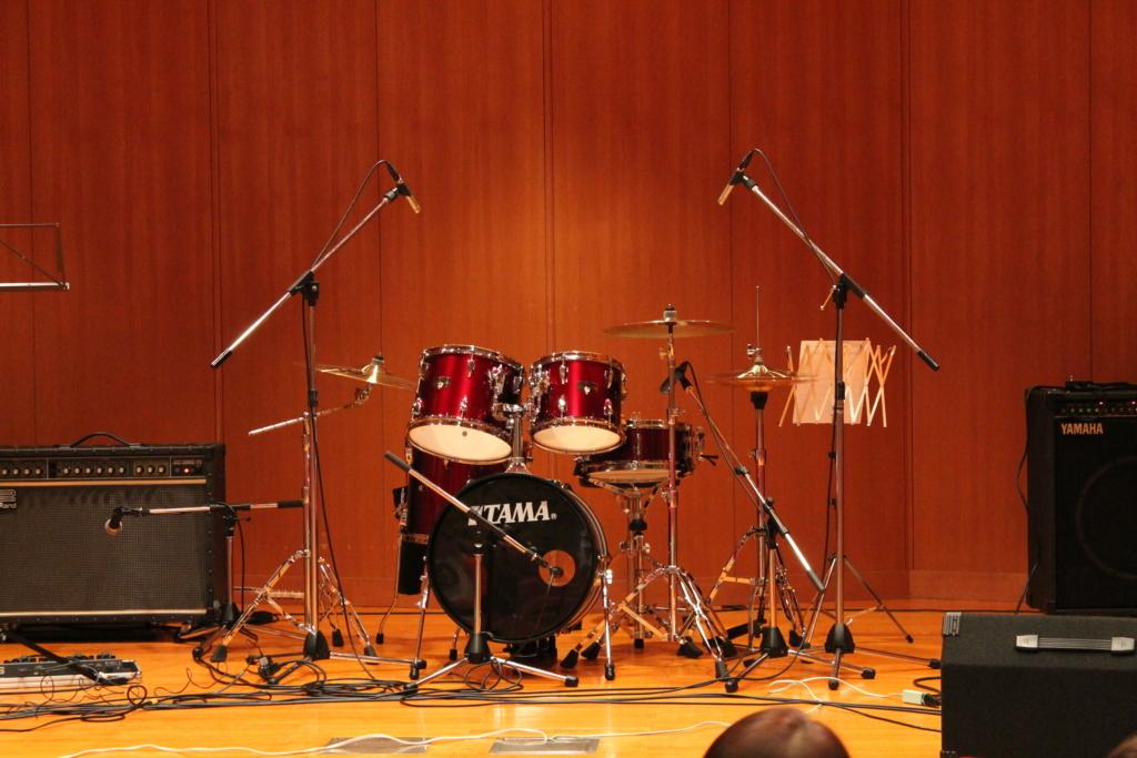 兵庫県 三田市 ドラム音楽教室