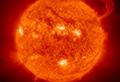 太陽(赤外線)