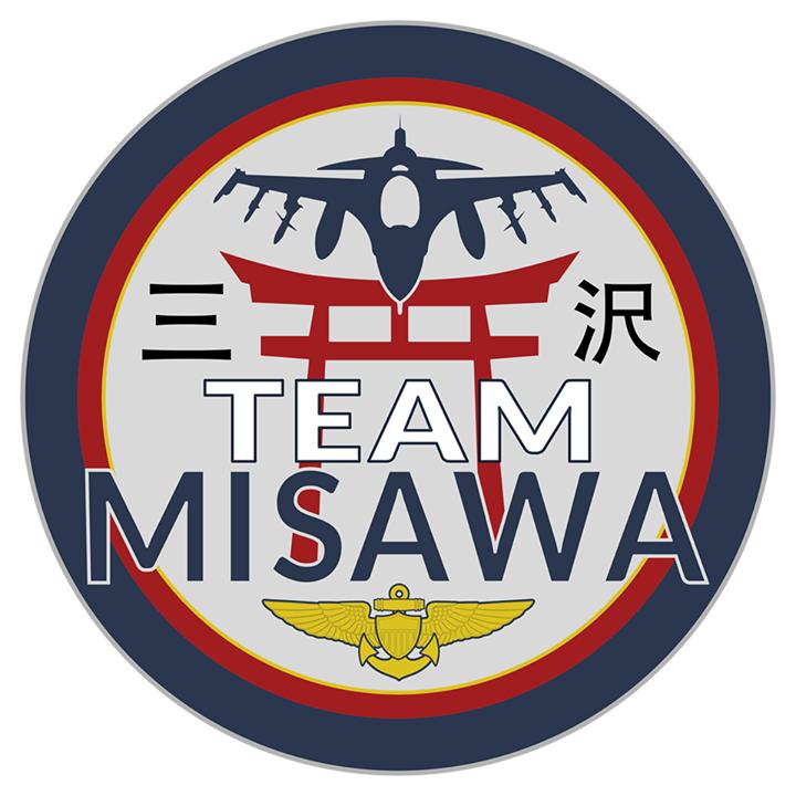 TEAM MISAWA(USAF Misawa AB)