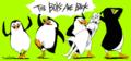 我らペンギンズ!