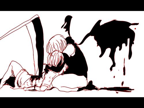 死神に愛された女