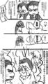 擬人化いじわるペンギンズとドクターシオフキー