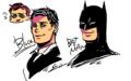 バットマンブルース考