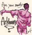 用意はいいかアーカム