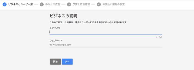 グーグル広告_ビジネスの説明