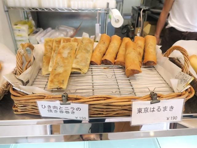 「春巻き」って専門店で食べるとこんなに美味しいのか!「東京はるまき」の揚げ&生春巻き食べ比べが超楽しい