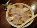 喜多方 あべ食堂 チャーシューメン