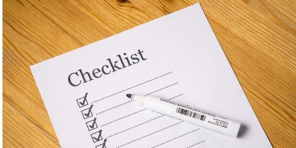 家事リストを作って実績を見えるようにする