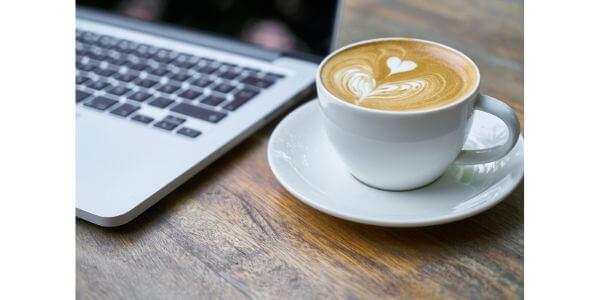 カフェイン抜き生活を始めて1か月