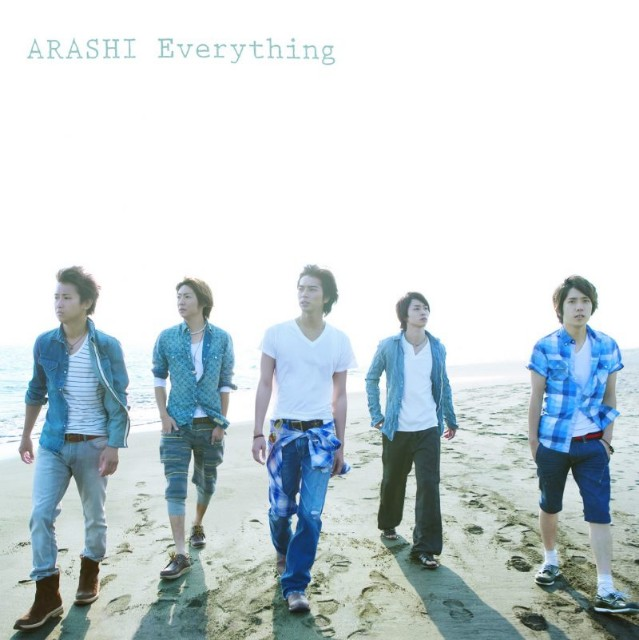 Image result for everything arashi