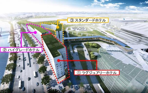 羽田 空港 ホテル