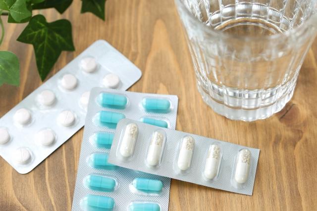 ウイルス性胃腸炎の薬