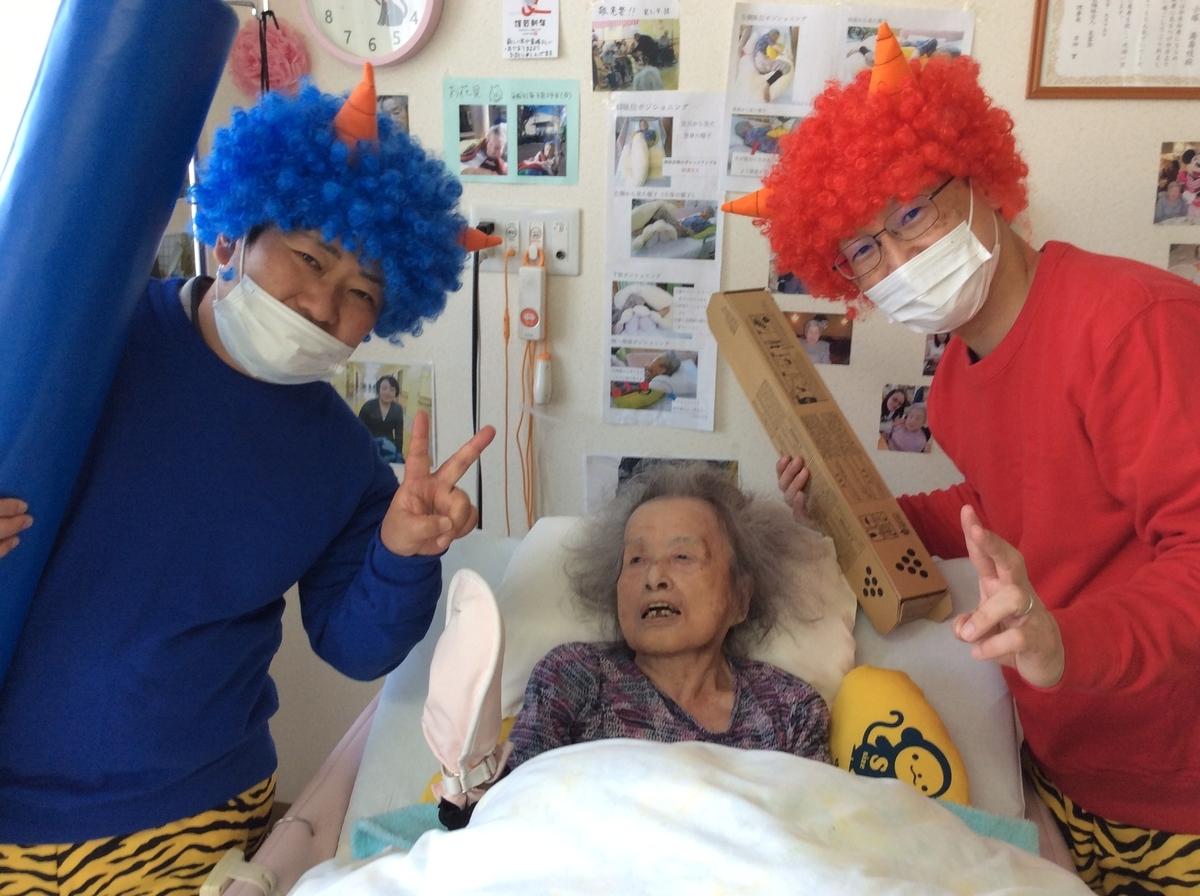 特別養護老人ホーム芙蓉園 介護職員の紹介