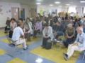 介護予防教室④