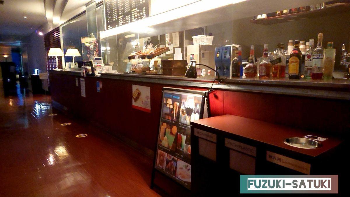 T'CAFEの写真