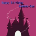 Happy Birthday, Kumeno-kun