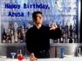 Happy Birthday, Azusa !