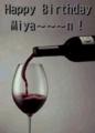 Happy Birthday, Miya---n