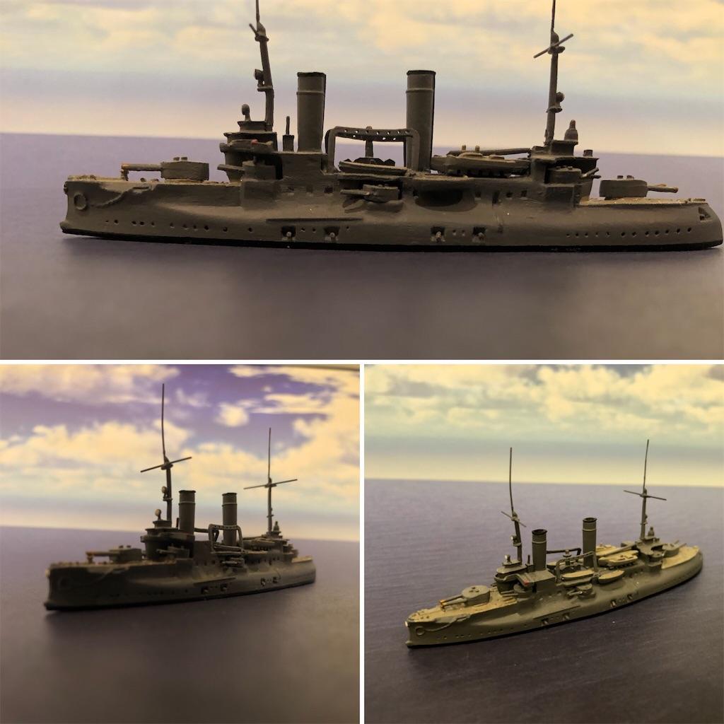 第7回 黄海海戦と蔚山沖海戦;近代戦艦・装甲巡洋艦の時代 - 相州の、1 ...