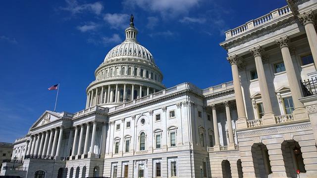 アメリカ合衆国議会