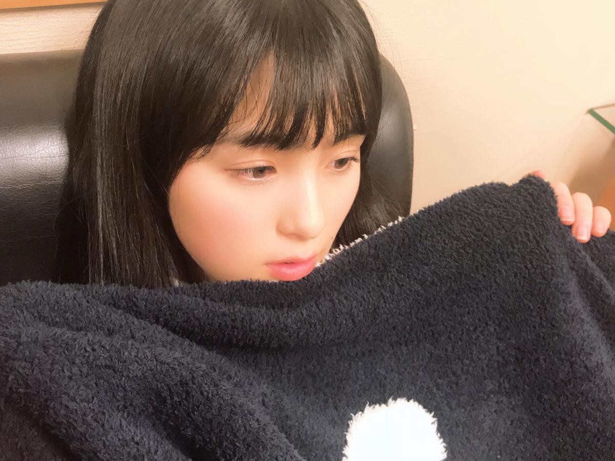 大園桃子が4月12日放送の『金曜日のどっち!?』(テレビ朝日)で乃木坂46の引退と結婚への思いを明かす