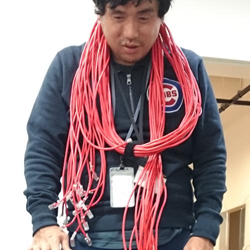 小川 保法