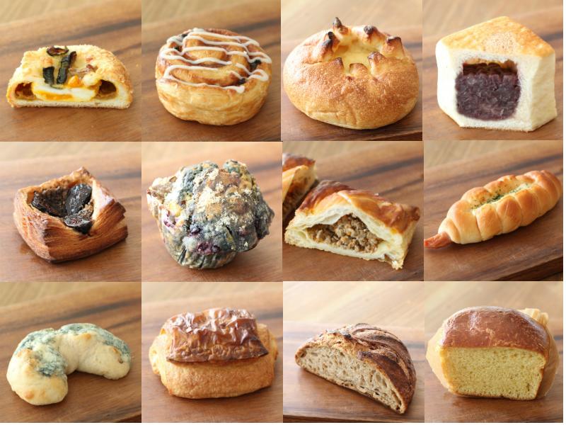 代官山の徒歩圏内に集まるおいしいパン屋さん完全まとめ ...