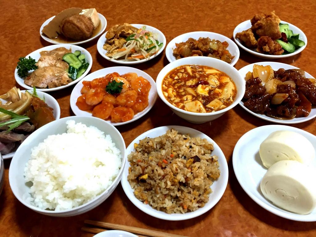 60分中華食べ放題ランチが800円!小岩「川揚酒店」のコスパは ...